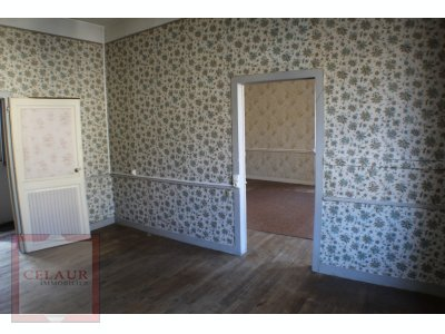 TULLE TRECH APPARTEMENT 75M² A RENOVER