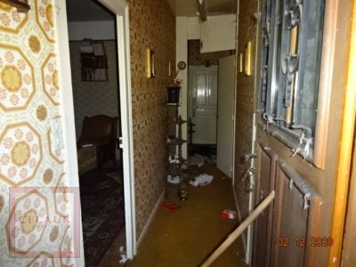 APPARTEMENT T3 60M² A RENOVER